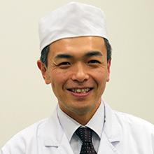 長田勇久 氏