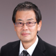 高木幹夫 氏